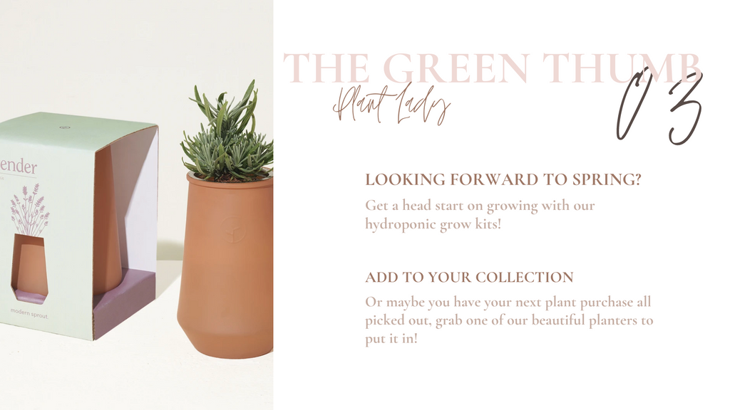 The Best Plant Gifts
