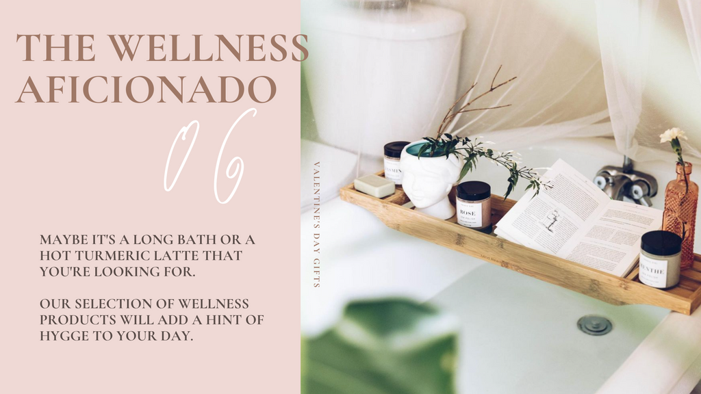 Wellness gifts for her