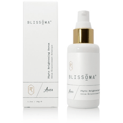 Blissoma Serums Aura – Phyto Brightening Serum