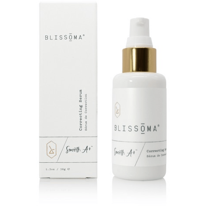 Blissoma Serums Smooth A+ Correcting Serum