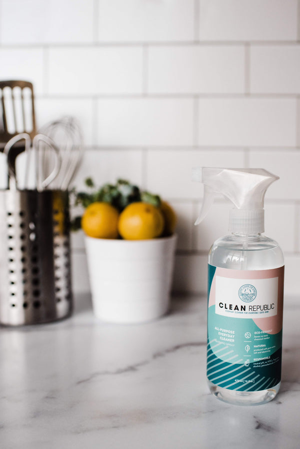 Clean Republic Cleaning All-Purpose Everyday Cleaner