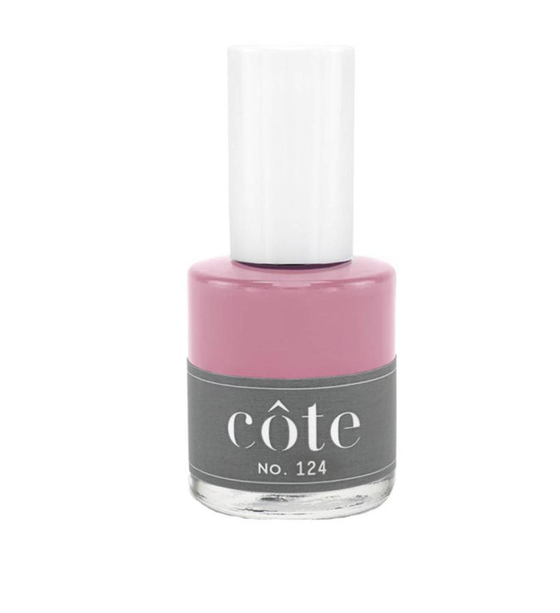 cote nail polish No.124