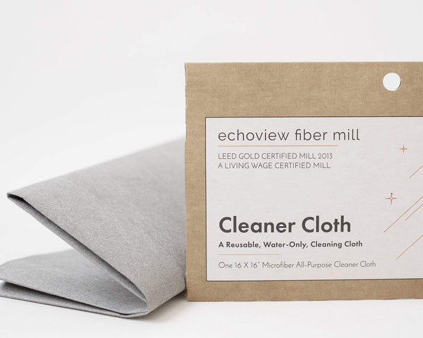 ecoview fiber mill Home Cleaner Cloth