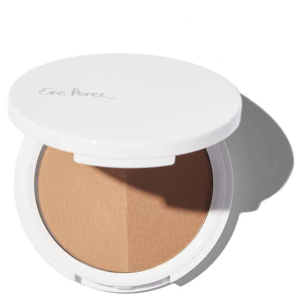 Ere Perez Cheeks Rice Powder Blush & Bronzer – Roma