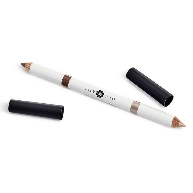Lily Lolo Eyes LILY LOLO BROW DUO PENCIL