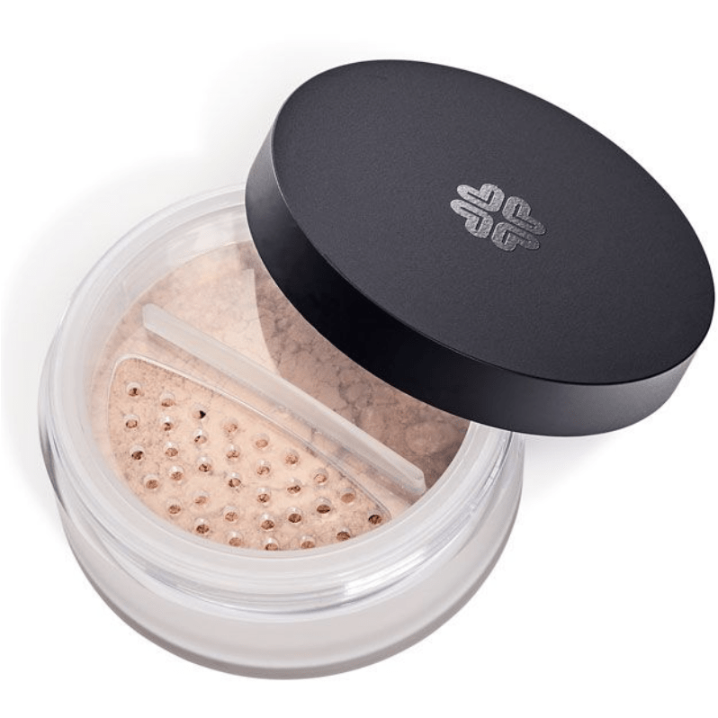 Lily Lolo Foundation & Concealer Lily Lolo Flawless Silk Finishing Powder