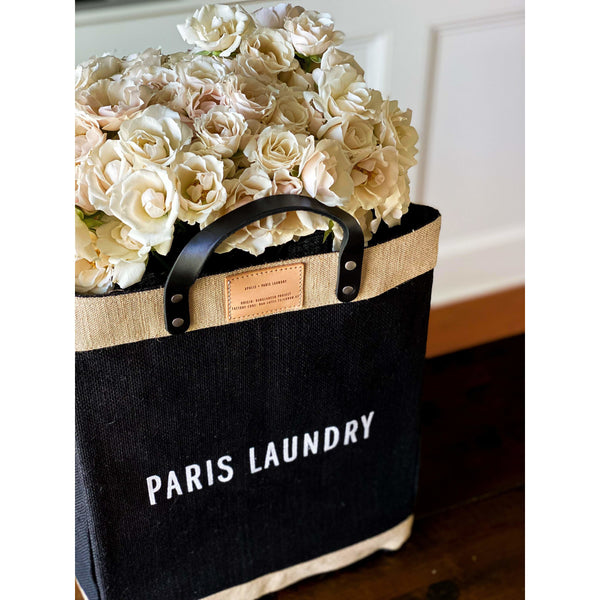 Paris Laundry Home Paris Laundry Market Bag