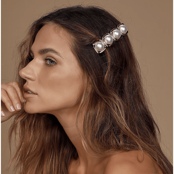 Petit Moments Accessories The Chelsea Clip