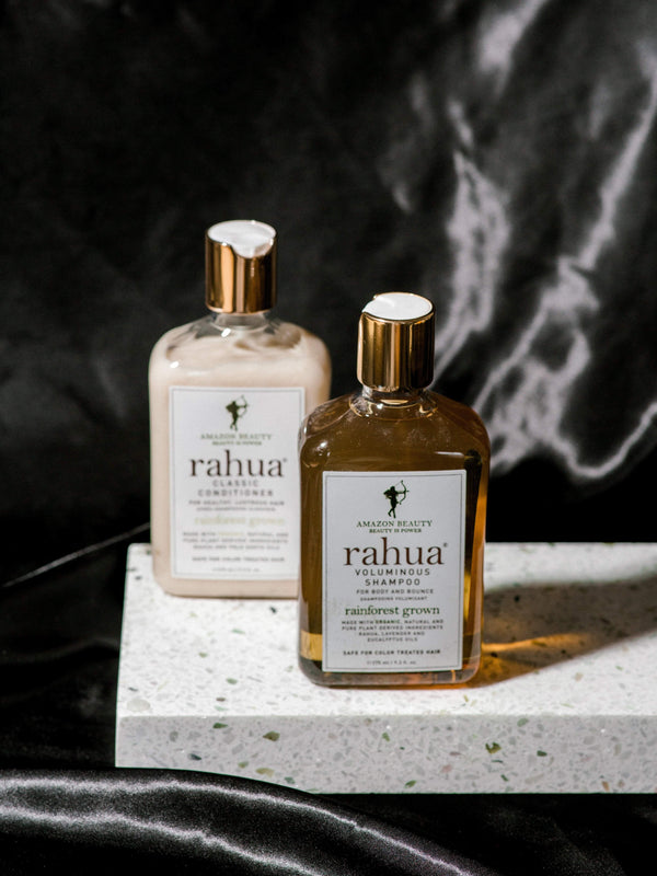 Rahua Shampoos & Conditioners Rahua Voluminous Conditioner