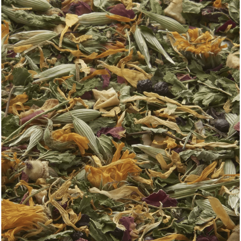 Sacred Blossom Farm Teas Angel Herbal Tea