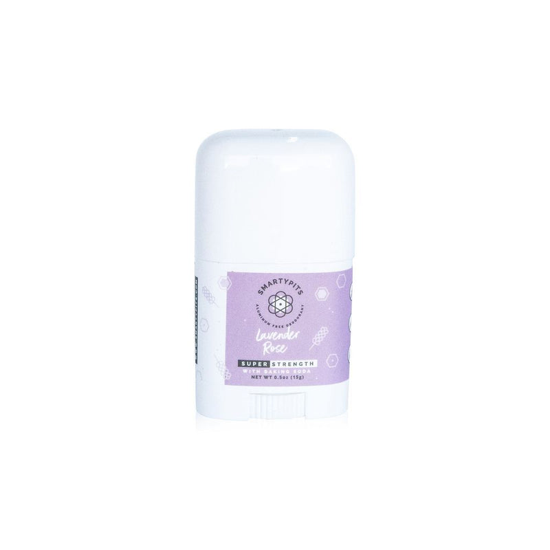 SmartyPits Deodorants Mini Lavender Rose