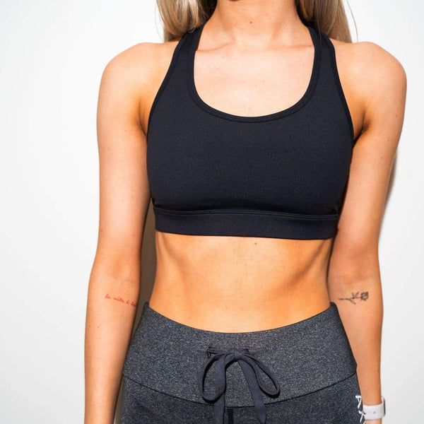 Sports BH - Eerie Sort - Sports bra
