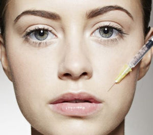 HYALURONIC ACID - THE NATURAL COSMETIC FILLER