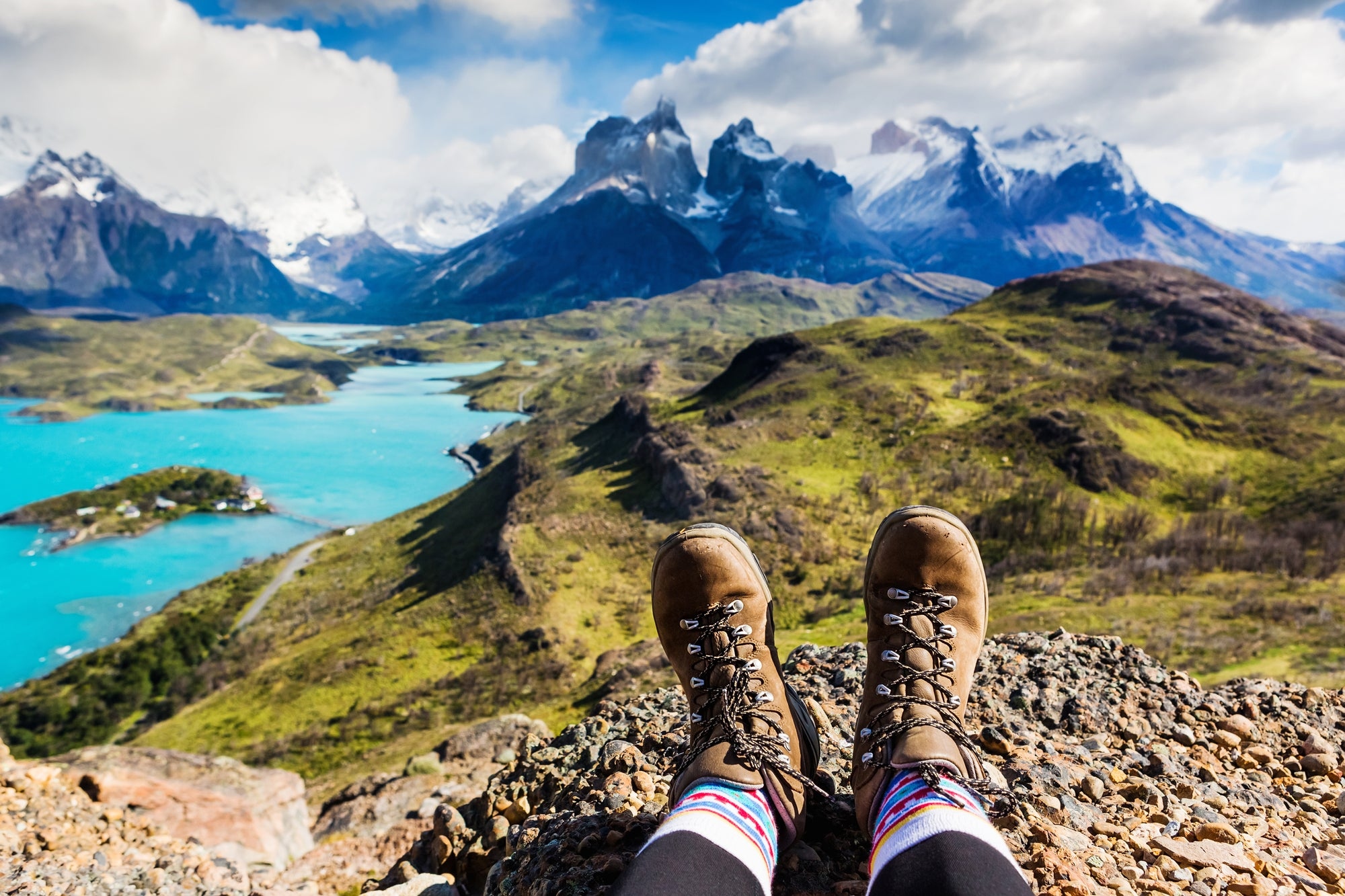 10 Hiking Must-Haves for Your Next Adventure