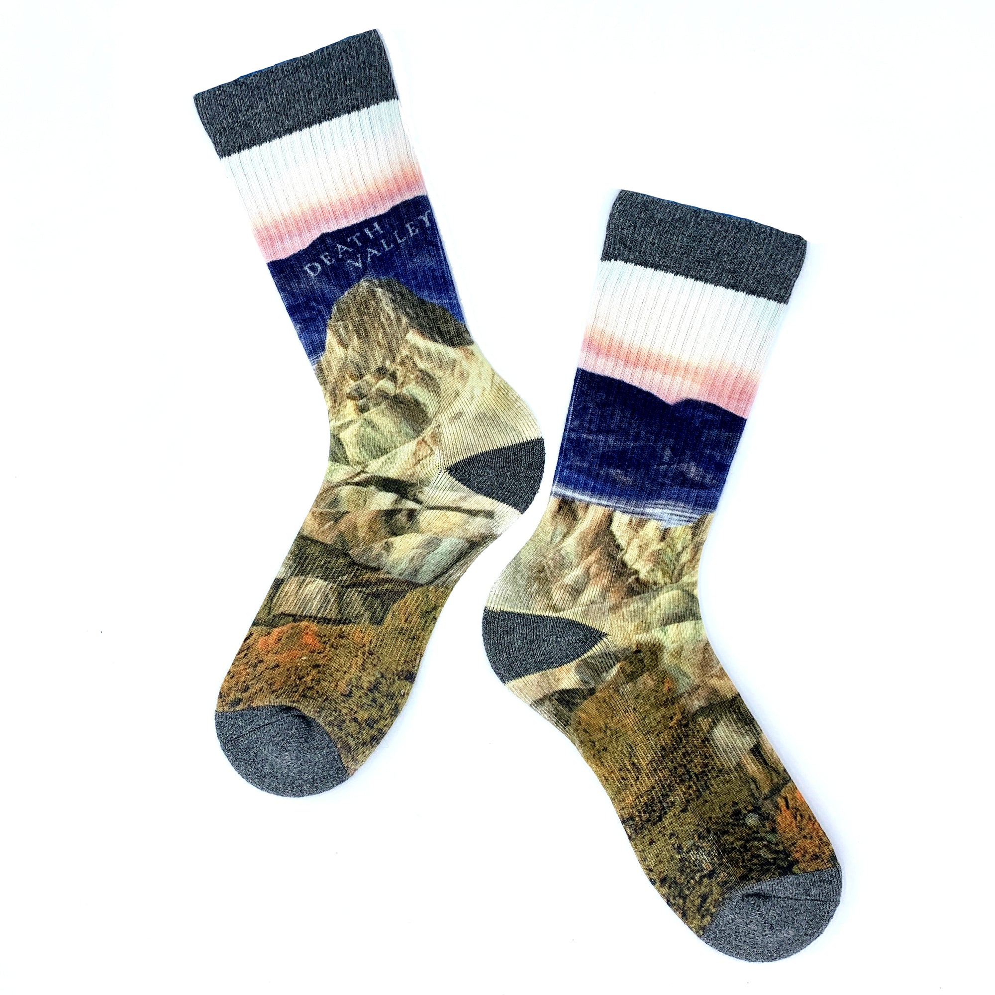 Socks from McGovern & Company