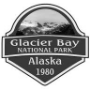 Glacier Bay National Park logo