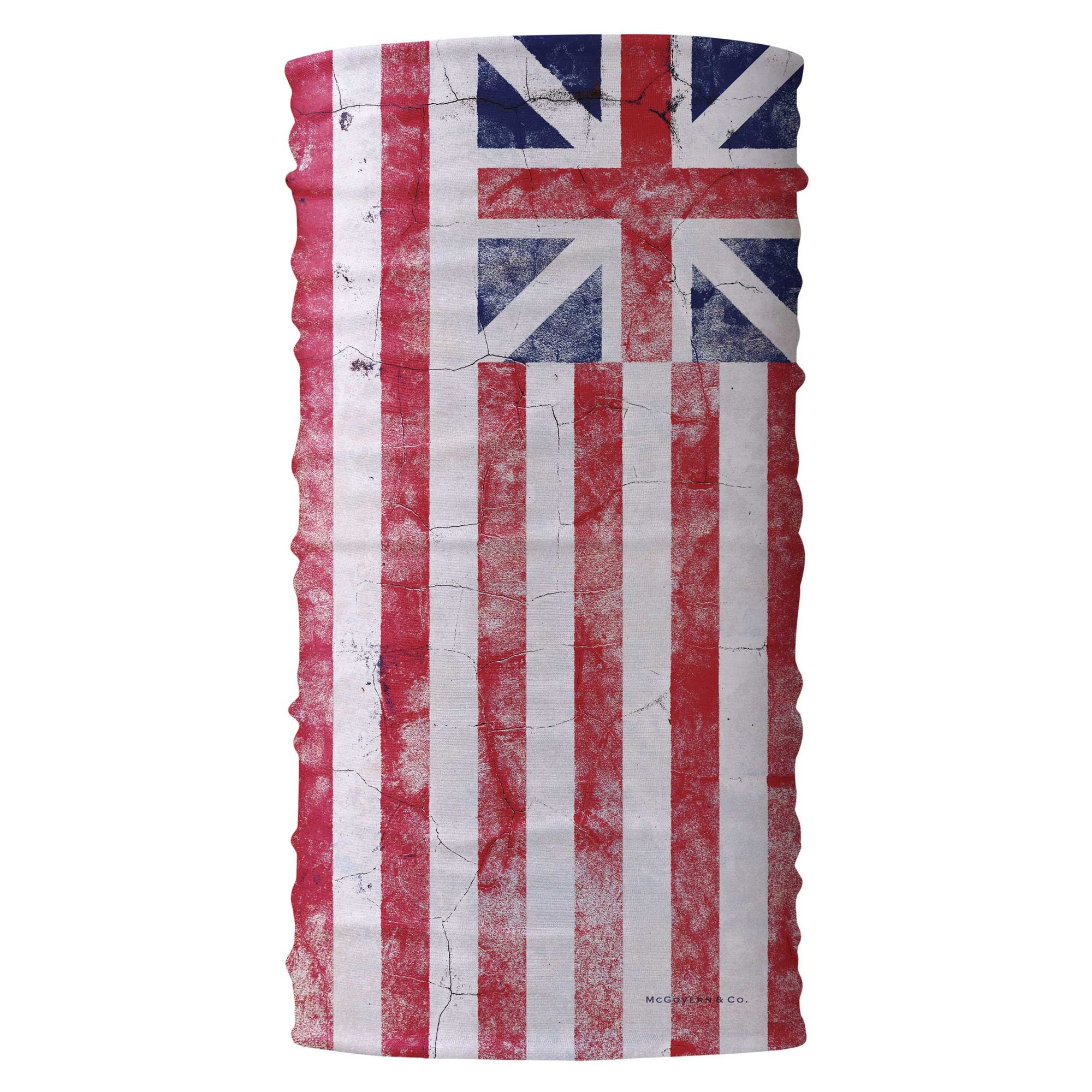 Grand Union Flag Bana