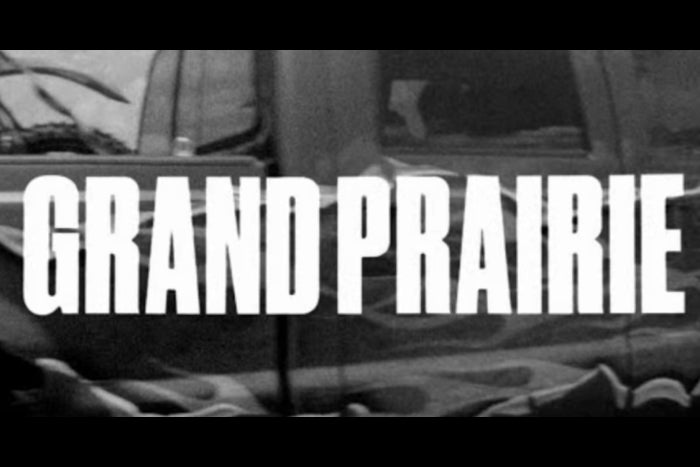 Quasi Skateboards 'GRAND PRAIRIE'