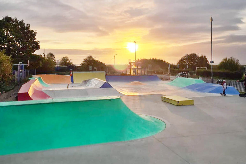 12 Essex skateparks to visit this spring
