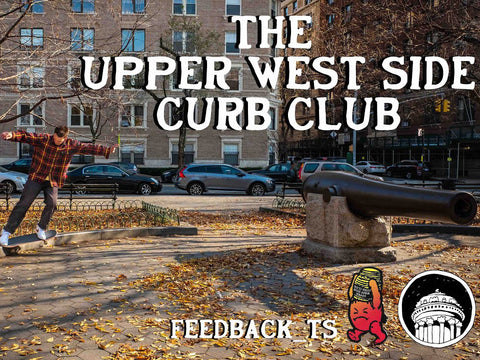 The Upper West Side Curb Club Video