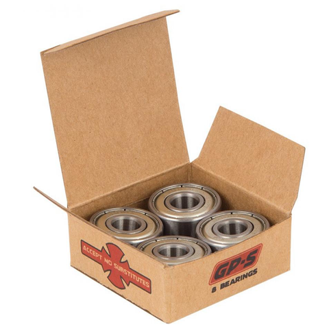 Independent-trucks-gps-bearings-pack-of-8