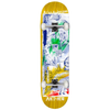Anti Hero - B.A. SF Then And Now - Complete Skateboard - 8.5''