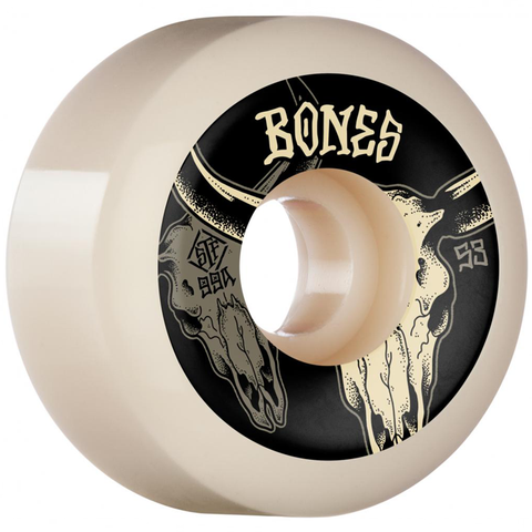 Bones Wheels - STF Desert Horns V5 - Various Sizes