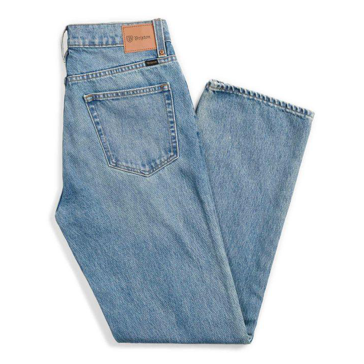 brixton-labor-5-pocket-jeans-faded-indigo
