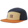 brixton-stith-lp-camper-cap-gravel-amber-washed-navy