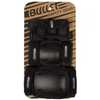 bullet-combo-deluxe-pad-set-black-youth
