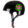 bullet-bullet-x-slime-ball-slime-logo-helmet-black-adult-small-medium