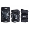 bullet-triple-pad-set-black-adult-large