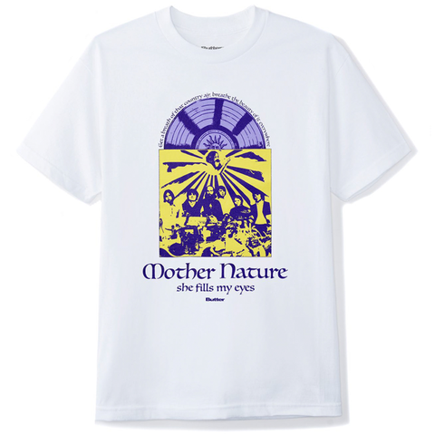 butter-goods-mother-nature-t-shirt-mens-white