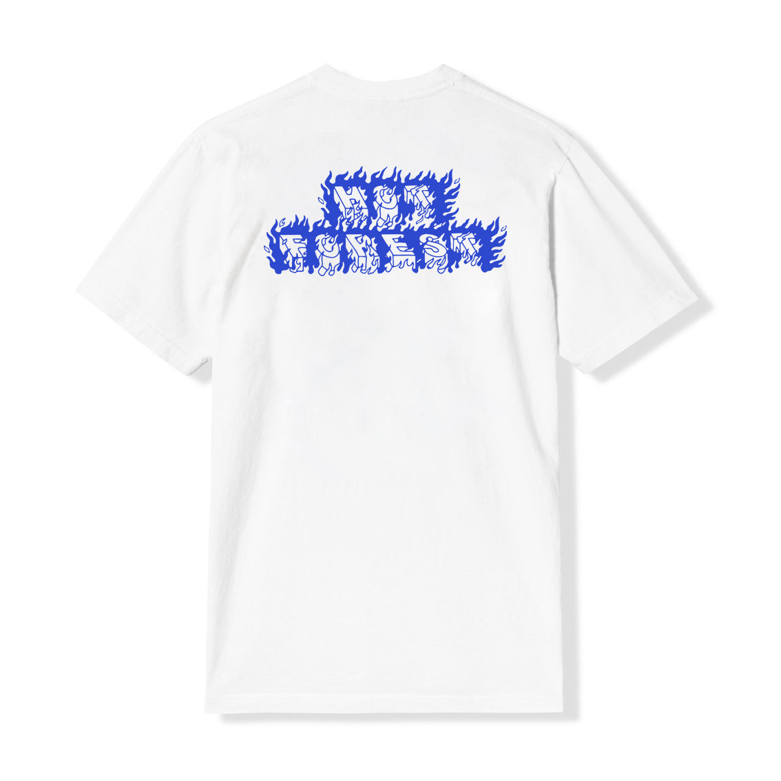 HOT_FORREST_TEE_WHITE_BLUE_BACK