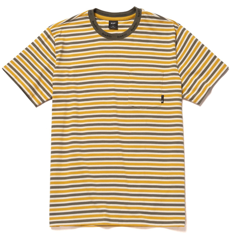 huf-alex-stripe-s-/-s-shirt-golden-spice