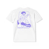 June-Wavey-Girls-Tee-White-Purple-Back
