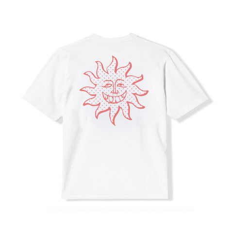 June_Sun_Dude_Youth_Tee_White_Red_Back