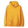June - 'PUFF!' Mens Hood - Gold, White