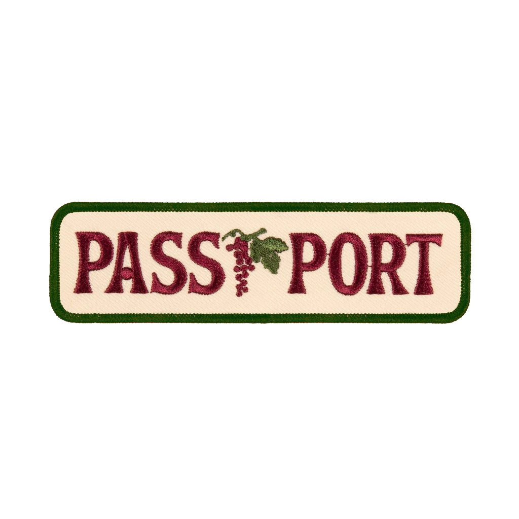 pass-port-life-of-leisure-patch-green-port