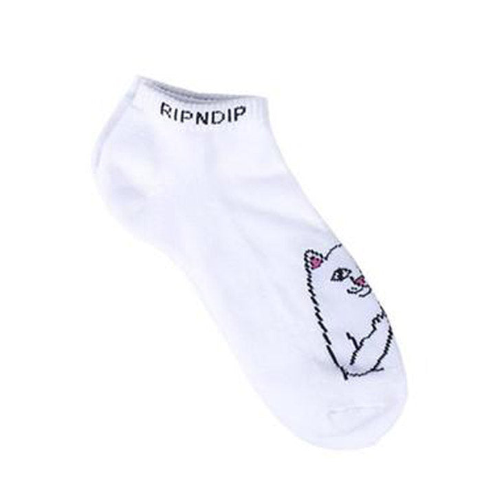 rip-n-dip-lord-nermal-low-ankle-socks-white