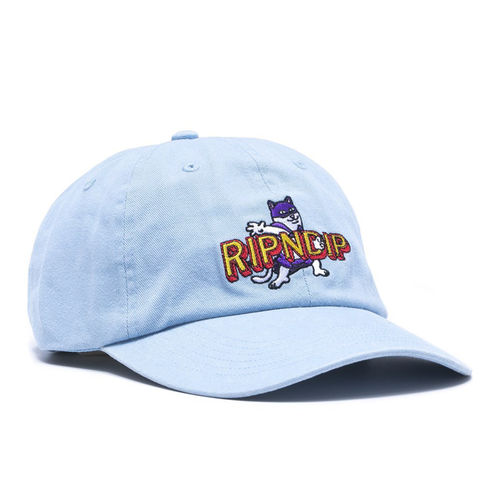 rip-n-dip-captain-nermal-pants-dad-hat-light-blue