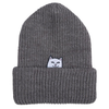 rip-n-dip-lord-nermal-beanie-heather-grey
