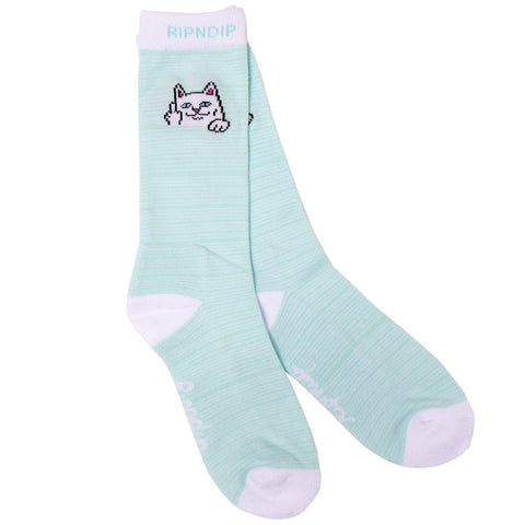 rip-n-dip-peeking-nermal-socks-mint