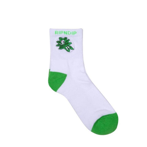 rip-n-dip-tucked-in-socks-white-green