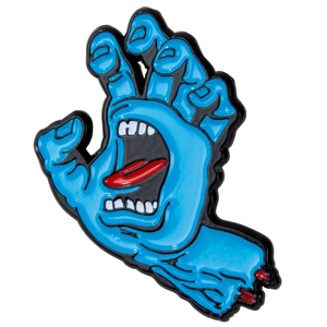 santa-cruz-screaming-hand-pin-blue