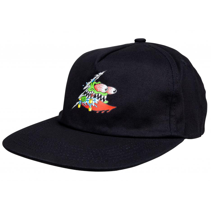 santa-cruz-slashed-cap-black