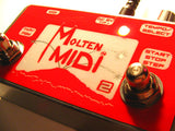 Molten Voltage MIDI 2 with Digitech Whammy Bundle