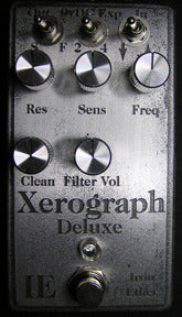 Iron Ether Xerograph Deluxe Envelope Filter Pedal