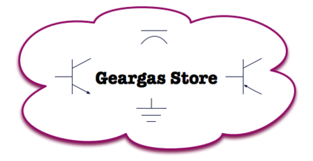 Geargas Store