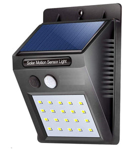 MOTION -SENSOR SOLAR LIGHT   <div class='findshop-rating' data-id='4499637534773' findshop-data-rating='' findshop-data-count=''></div>